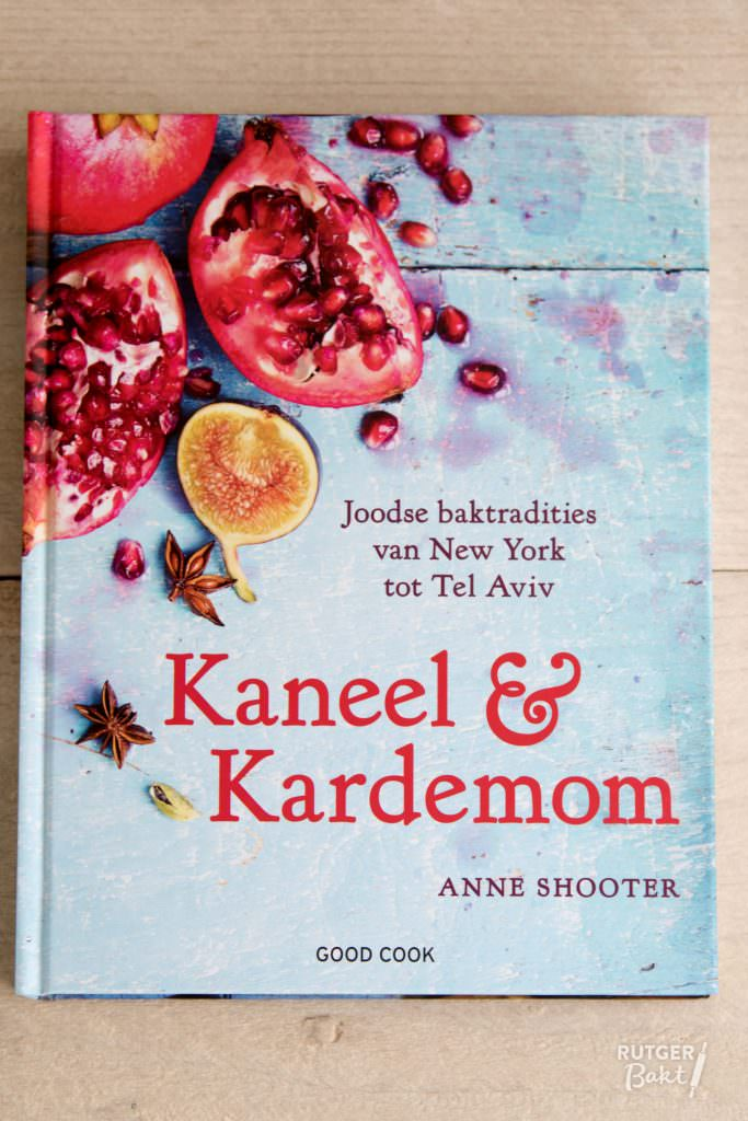 Review Kaneel en Kardemom van Anne Shooter