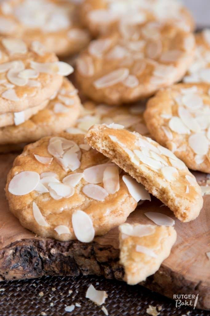 koekjes-amandelschaafsel