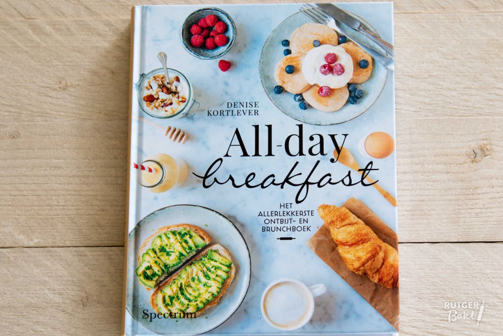Review all day breakfast