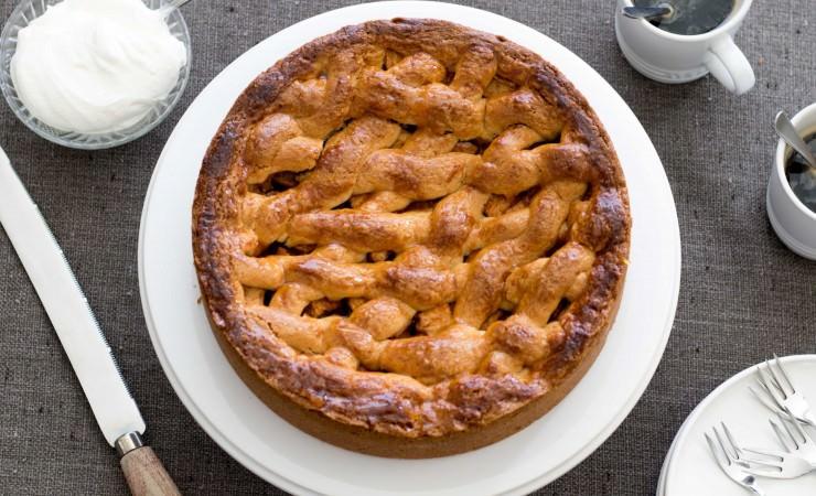 de lekkerste appeltaart