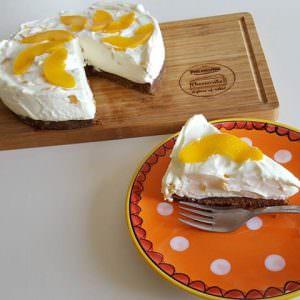 taart philadelphia De lekkerste Philadelphia cheesecakes!   Rutger Bakt taart philadelphia