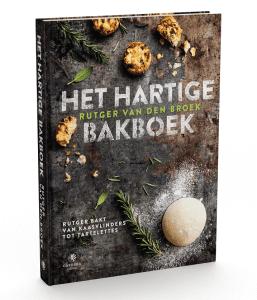 Het Hartige Bakboek