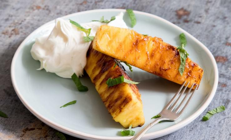 gerilde ananas