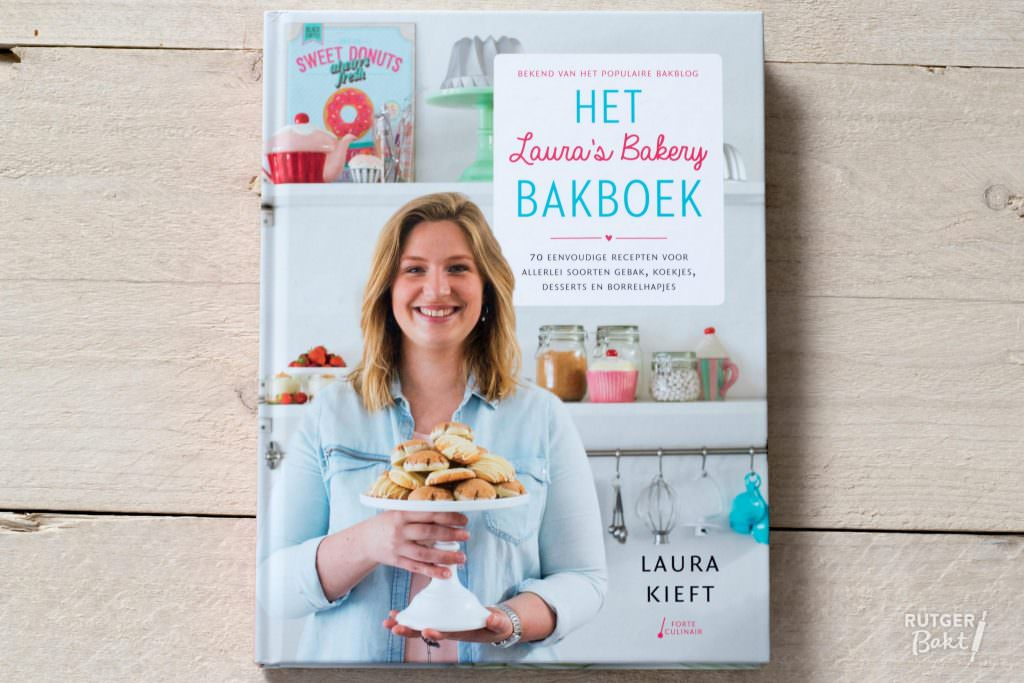 bakboek laura