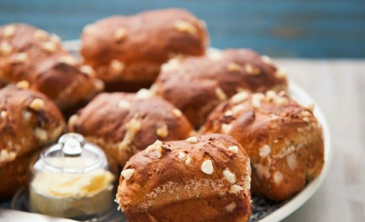 mini anijs suikerbroodjes