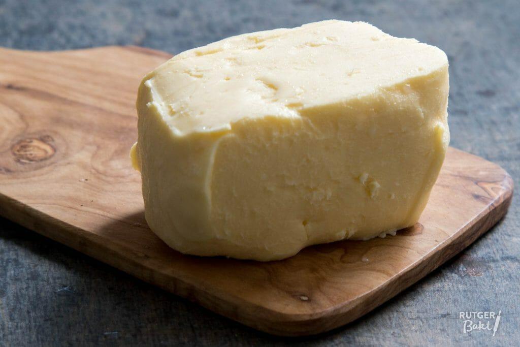 Zelf boter maken