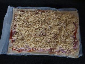 Pizzakrans