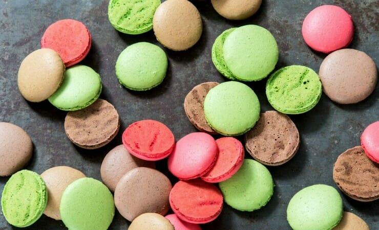Bakhulp macarons – weg met alle macaron problemen!