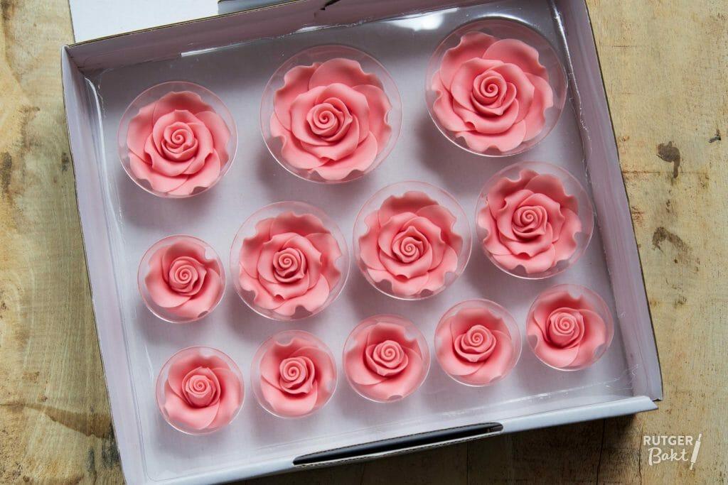 suiker rozen